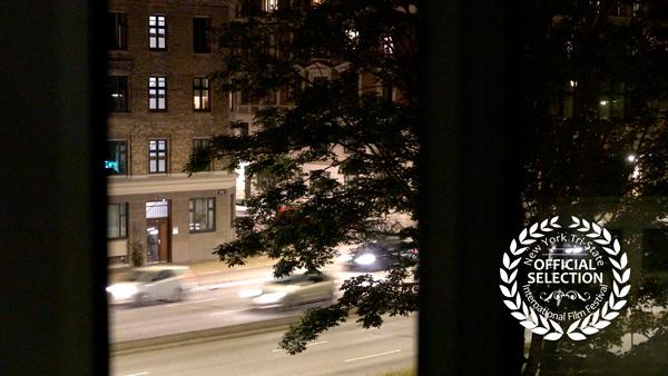 INSOMNIA - New York Tri-State International Film Festival