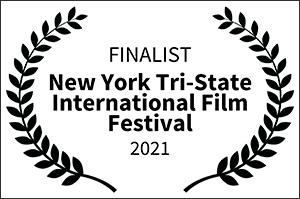 New York Tri-State International Film Festival - FINALIST